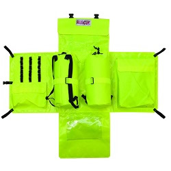 First Response Rescue Bag