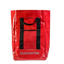 Quarantine Bag Large