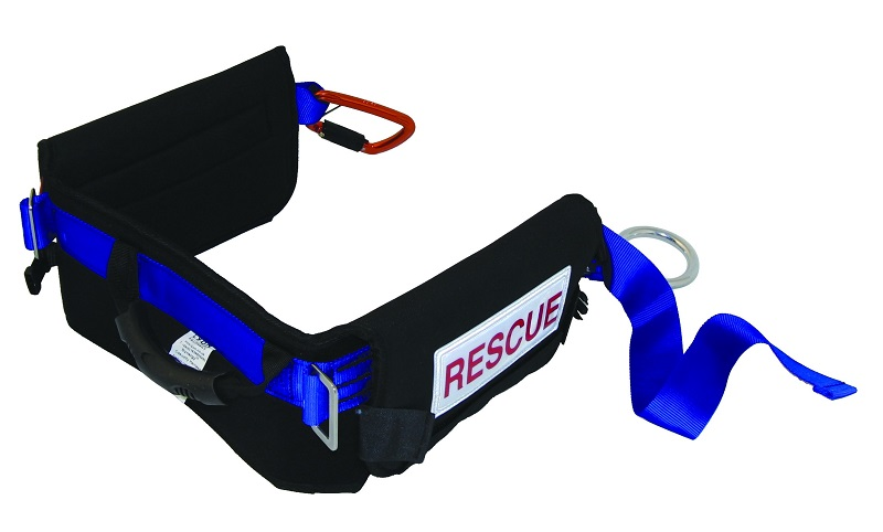 Casualty Harness