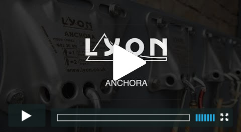 Lyon Equipment Anchora